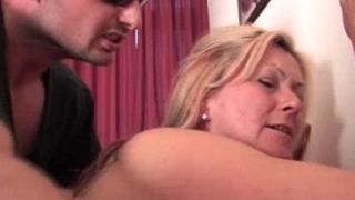 Nasty mature sluts acquire their horny wet