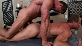 Massagecocks Perfection Of Cock Fucking