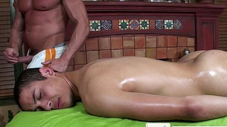 Massagecocks Hunk Prostate Massage